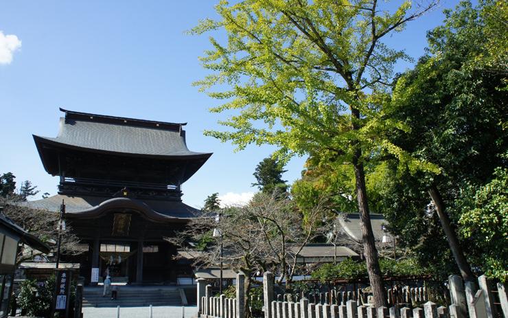 Q.阿蘇神社とは?|ご利益・アクセス・駐車場など