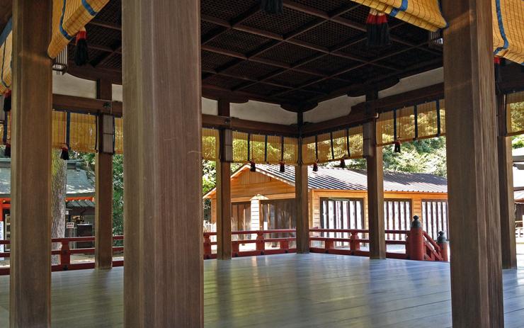 Q.氷川神社とは?|ご利益・アクセス・駐車場など