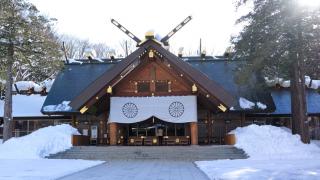 Q.北海道神宮とは?|ご利益・アクセス・駐車場など