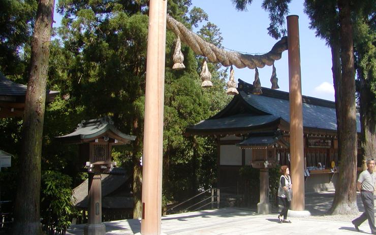 Q.大神神社(おおみわじんじゃ)とは?|ご利益・アクセス・駐車場など