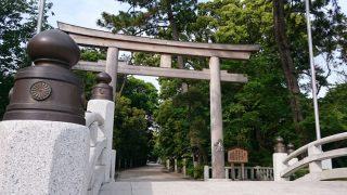 Q.寒川神社とは?|ご利益・アクセス・駐車場など