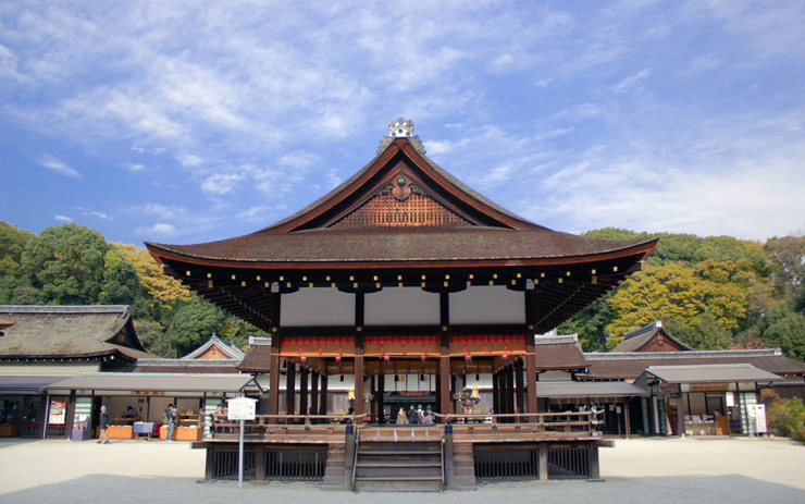 Q.下鴨神社(賀茂御祖神社)とは?|ご利益・アクセス・駐車場など