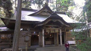 Q.高千穂神社とは?|ご利益・アクセス・駐車場など