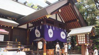 Q.東京大神宮とは?|ご利益・アクセス・駐車場など