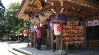Q.八重垣神社とは?|ご利益・アクセス・駐車場など