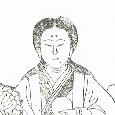 Q.弥都波能売神(ミツハノメ)とは?|罔象女・罔象女神