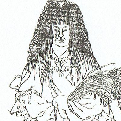 Q.大宜都比売神(オオゲツヒメ)とは?