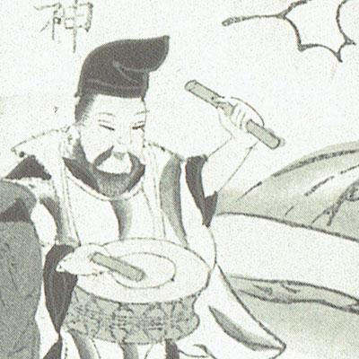 Q.大年神(オオトシガミ)とは?