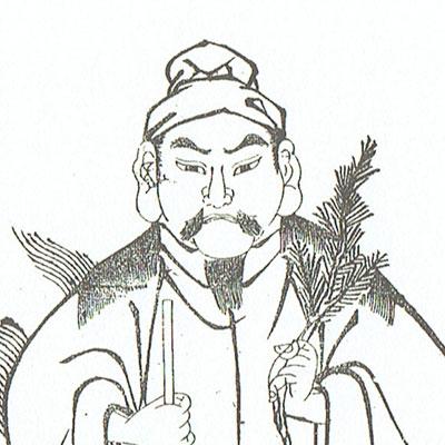 Q.大山咋神(オオヤマクイ)とは?|松尾様