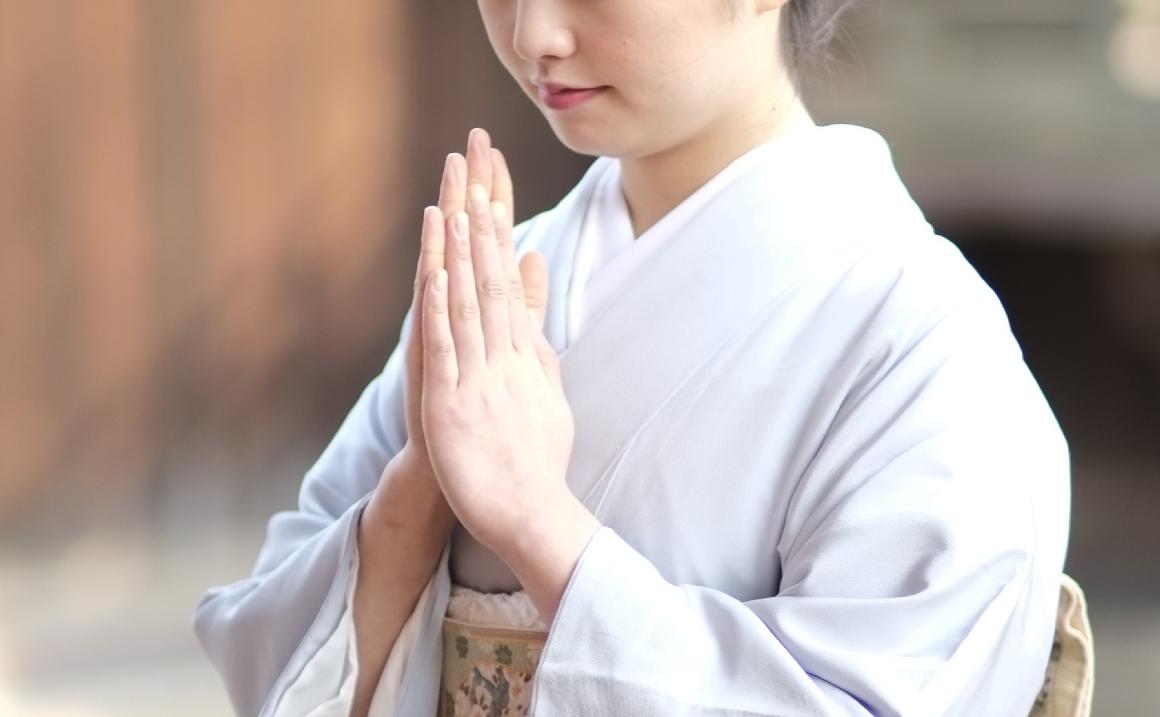 Q.神社の参拝・お参りの仕方・作法って?