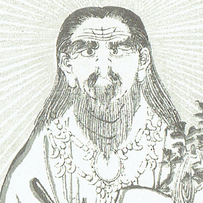 猿田毘古神_サムネイル