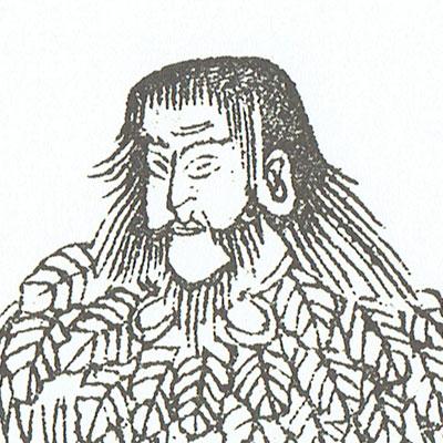 Q.豊雲野神(トヨクモノ)とは?