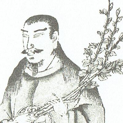 Q.和久産巣日神(ワクムスビ)とは?|稚産霊
