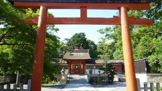 Q.吉田神社とは?|ご利益・アクセス・駐車場など