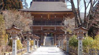 Q.秋葉山本宮秋葉神社とは?|ご利益・アクセス・駐車場など