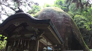 Q.岩船神社とは?|ご利益・アクセス・駐車場など